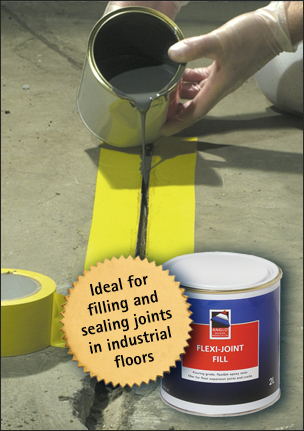 ANGLO FLEXI-JOINT FILL - 2L