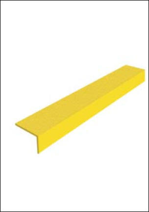ANGLO ANTI-SLIP STEP EDGE - 1500x70x30mm