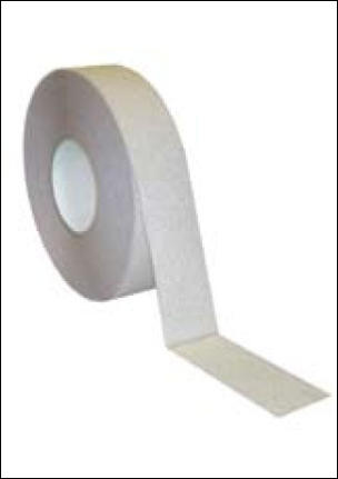 ANGLO ANTI-SLIP TAPE Clear - 10mx50mm