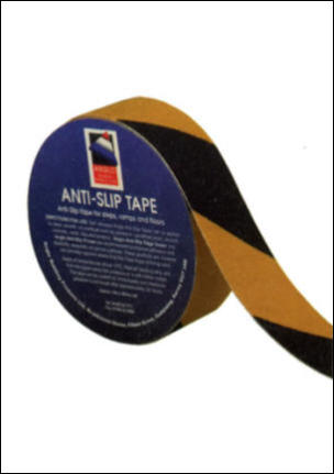 ANGLO ANTI-SLIP TAPE Hazard - 5mx50mm